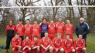 Anvils Archive: 2008 Teams
