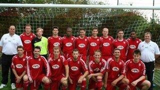 Anvils Archive: 2010 Senior Teams
