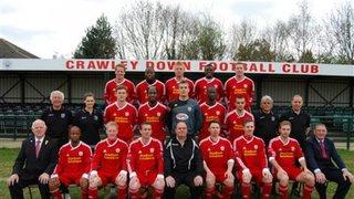 Anvils Archive: 2012 Sussex Senior Cup Final