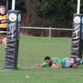 Ist XV Match report - 8th Dec 2018