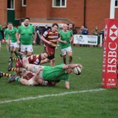 1st XV Match report - 12th Jan 2019 and Colts 13th Jan