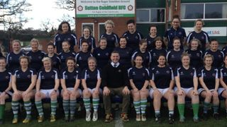 Women's Match Report  17th March