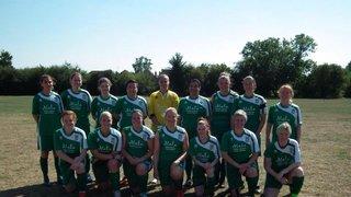 Aylesbury United Ladies v Stonesfield & Chadlington Ladies