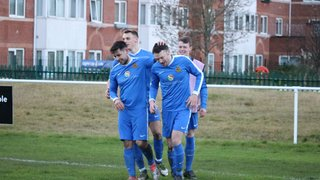 Rylands Res v Styal (Photos by Lee Wolstencroft)