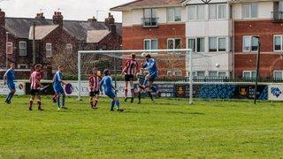 1st Team v Altrincham Res (Photos by Lee Wolstencroft)