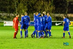 Five Star Rylands extend lead at top of the league to seven points...