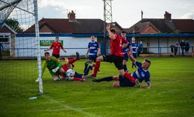 Rylands win on the road at Winsford...