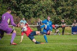 White nets hat-trick as Rylands' FA Vase run continues...