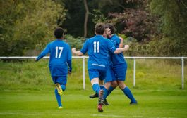 LAST GASP HEARTBREAK FOR BLUES AS BOOTLE EDGE THRILLER...