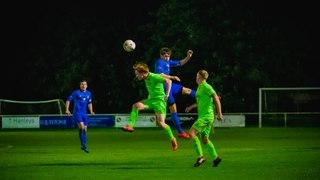 Sandbach United V Barnton and Eccleshall by Sandbach United FC - issuu