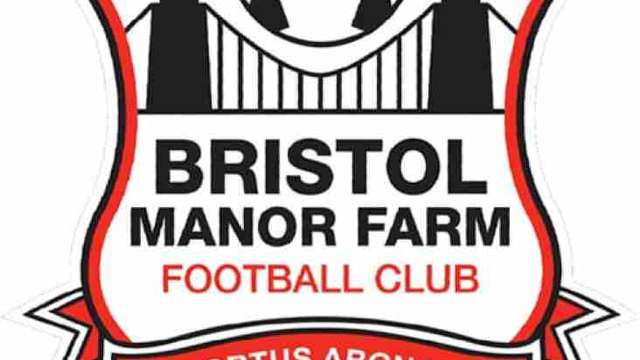 Matchday Programme - Cinderford Town vs Bristol Manor Farm