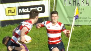 Peebles A @ Jed-Forest Junior 7s