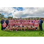 Peebles RFC Reds (2nd XV)
