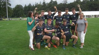 Colts 7s 4 August 2019