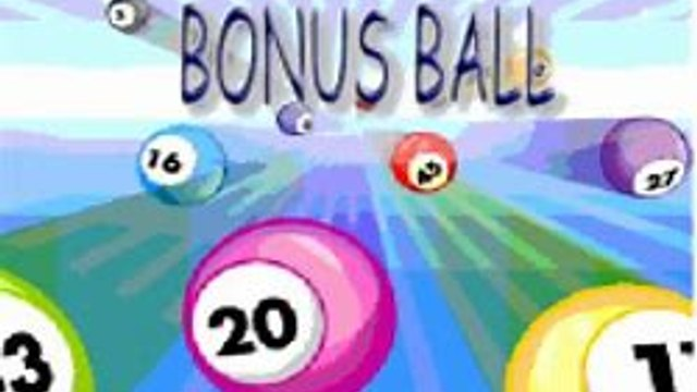 Bonus Ball Results 2018/19