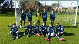 Bloxham FC - Under 14s