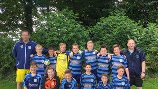 Bloxham FC - Under 13s