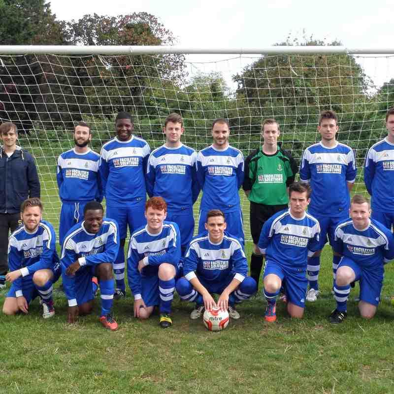2014 Squad