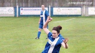 Ladies vs Dartford Royals