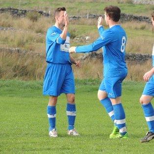 Mynydd maintain winning streak with comprehensive win