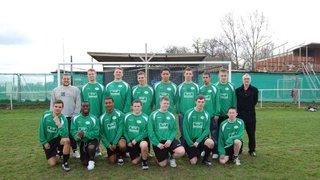 CB Hounslow United (Sunday)