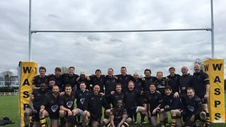 WASPS Occys vs TOSOF