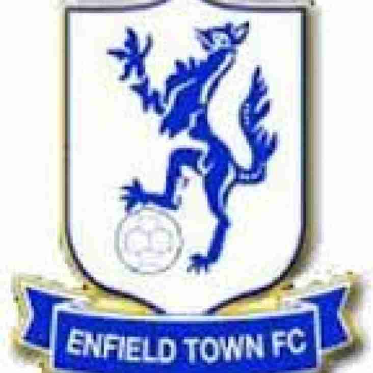 County honours round off campaign