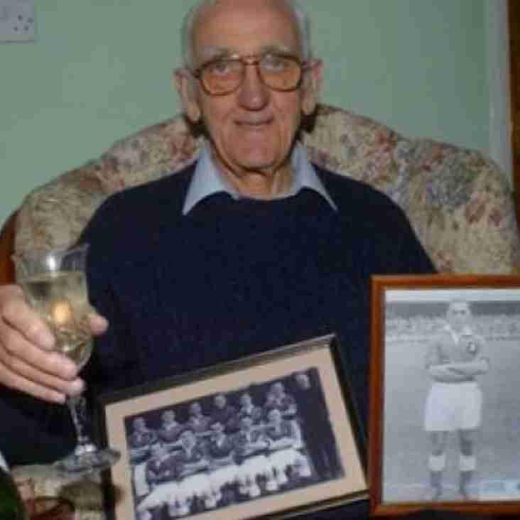 Kent clubs mourn legend's passing