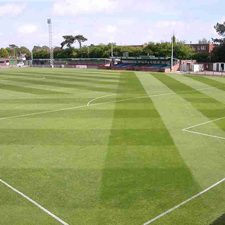 County cup clash switched