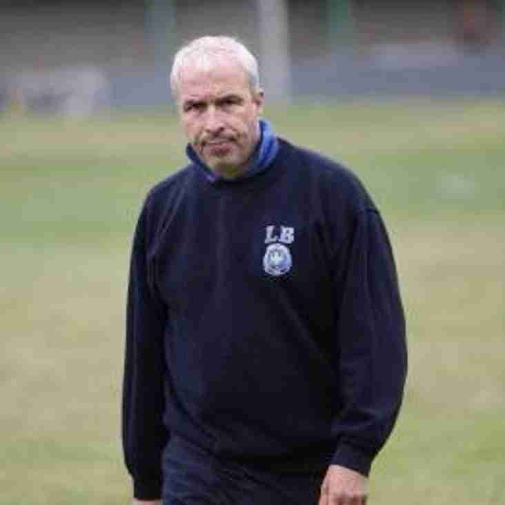 Ex-Terrors boss succeeds Buckwell