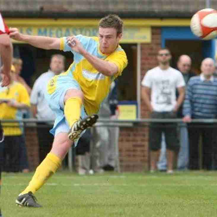 Easterford's experience equals points