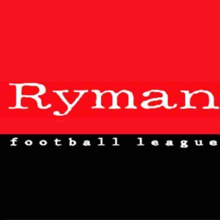 Ryman South play-off semi-finals review