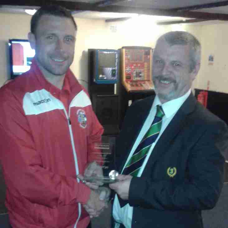 Performance kings collect accolade