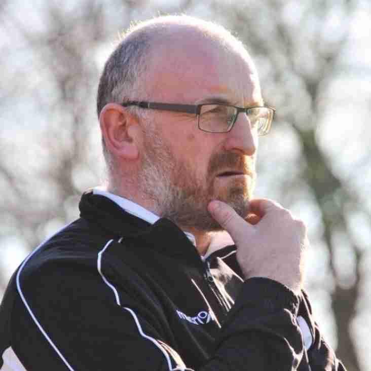 Talks underway to replace Larter