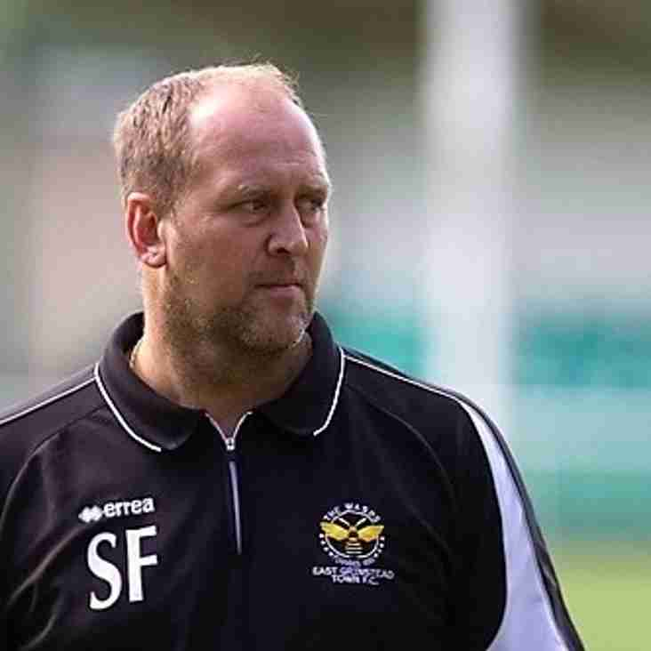 Early exit for ex-Wasps boss Funnell