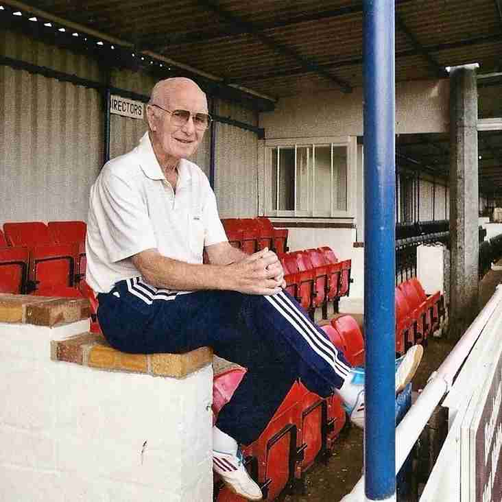 Football mourns loss of leading light
