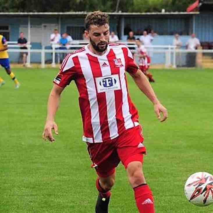 Striker looks set for summer move