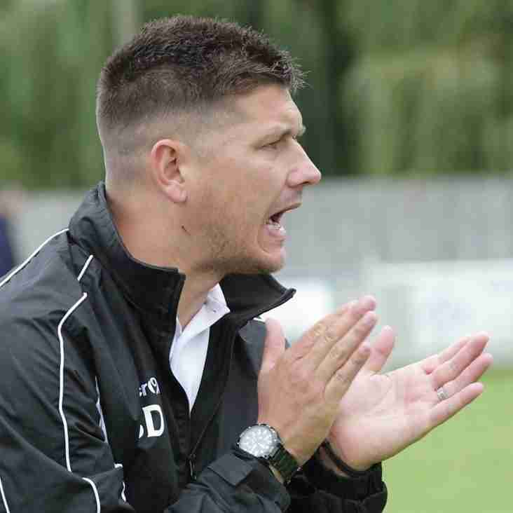 No shortage of successors for Denly