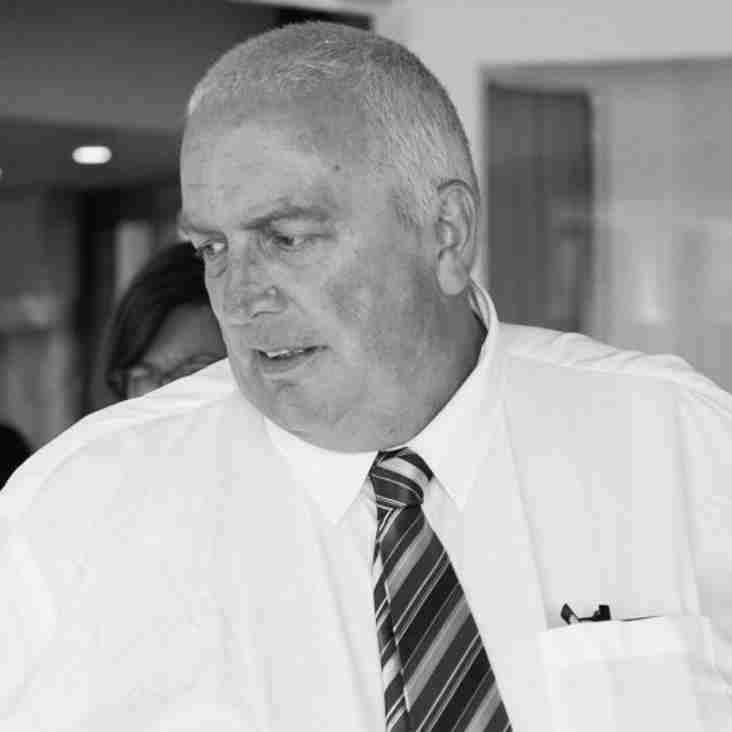 Late secretary mourned by many