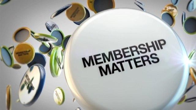 Membership 2020/21