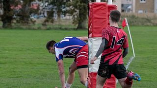 Glenrothes RFC Match day Photos