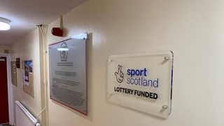 Sportscotland Survey