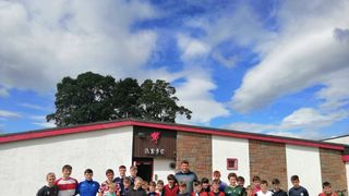 ARFC Summer Camp