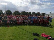 Kelpies Rugby Festival
