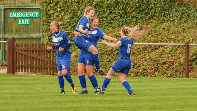 LADIES 1ST V SOLIHULL UTD (TOMORROW) SUN 15TH SEPTEMBER 2.00PM HARRISON PARK