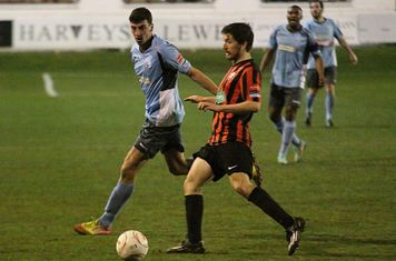 Emmet O'Connor (?) of Lewes (R) challenged by Claudiu Vilcu