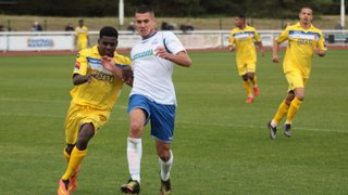 Enfield Town 2 Staines Town 1 (17.10.2015)