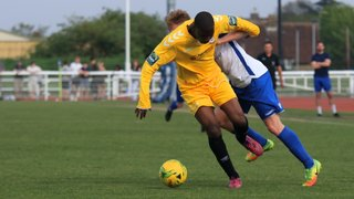 Enfield Town 3 Potters Bar Town 1 (22.04.2019)