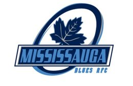 Mississauga Blues for Caldy XV on St Patrick's Day