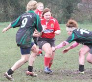 Sevens Success Against Bridge